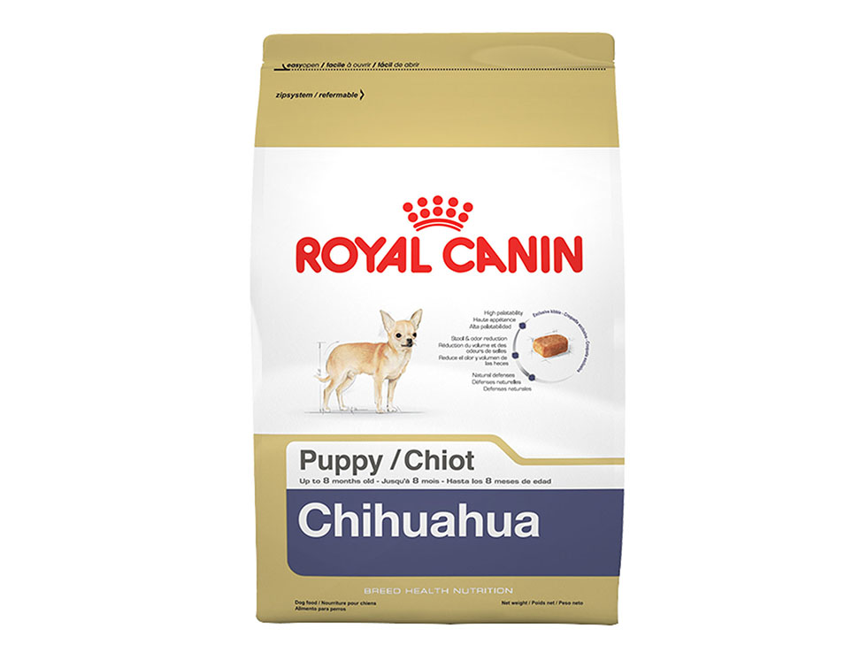 royal canin alimento para perro chihuahua puppy 1 1 kg. Black Bedroom Furniture Sets. Home Design Ideas